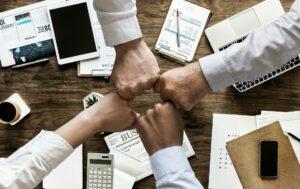 Företagsrådgivning med DigiM